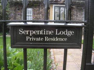 serpentine lodge front full
